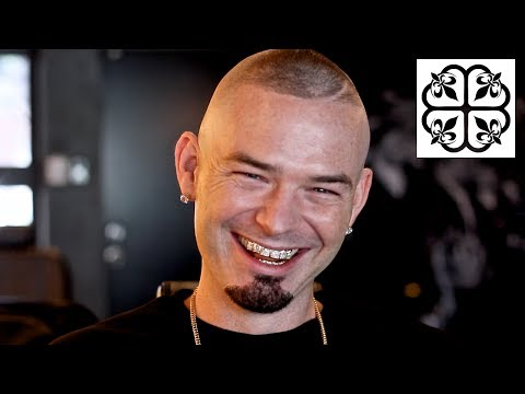 PAUL WALL ✘ MONTREALITY ➥ Interview