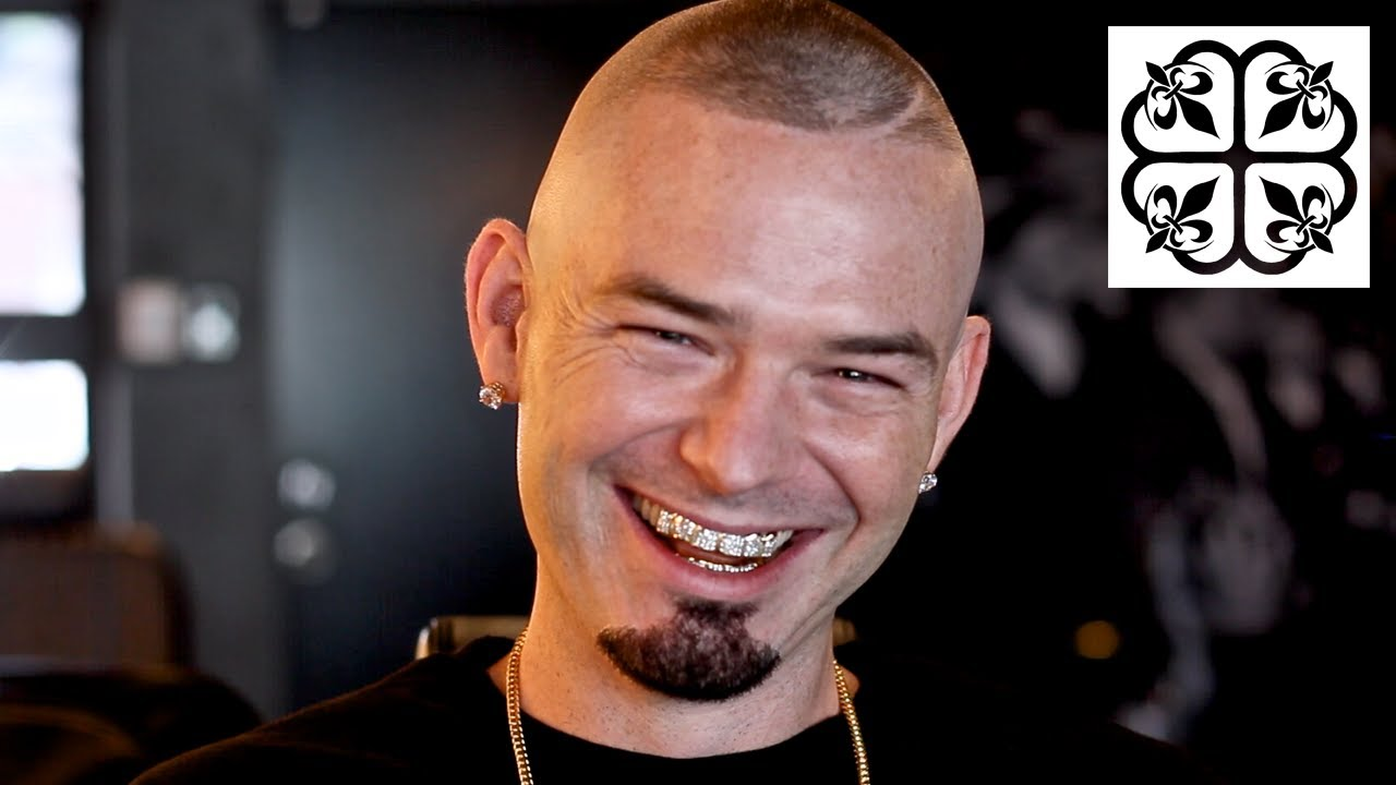 Paul Wall Montreality Interview Youtube