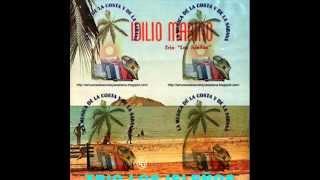 Trio Los Isleños   Idilio Marino   Colección Lujomar