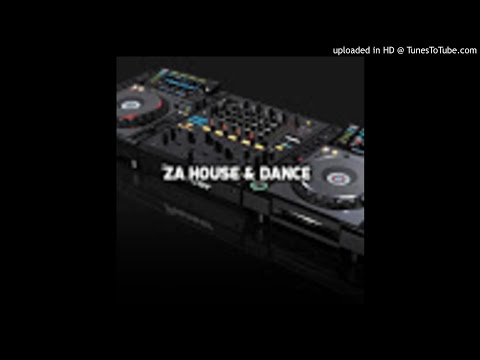 De Mogul SA - Oe Batla Kae ft. Black Motion (Chopstix Dance)