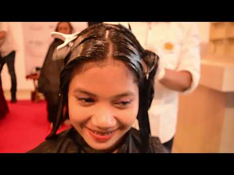 Komunitas Salon Indonesia Inaura Gathering Lombok Part 1