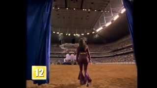 Chamada Cine Belas Artes - Selena (12/01/2013) - SBT