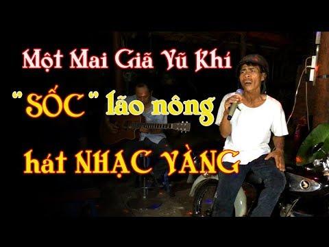 Một Mai Giã Từ Vũ Khí/ LÃO NÔNG BOLERO cần thơ / guitar Lâm Thông / st Trịnh Lâm Ngân / nhạc xưa hay