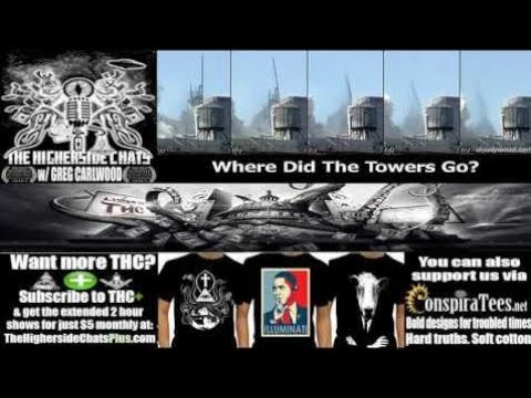 Dr. Judy Wood | The Evidence For Directed Free-Energy Tech Used On 9/11 - THC