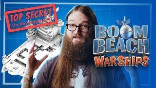 Boom Beach: Announcing... WARSHIPS! (Developer Update)