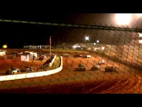 Swainsboro Raceway Pure Stock