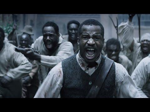 Trailer do filme O Nascimento de uma Nação