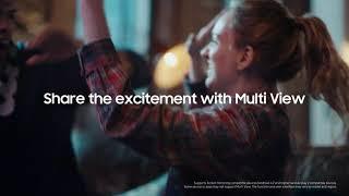 Neo QLED 8K: Watch together   Samsung