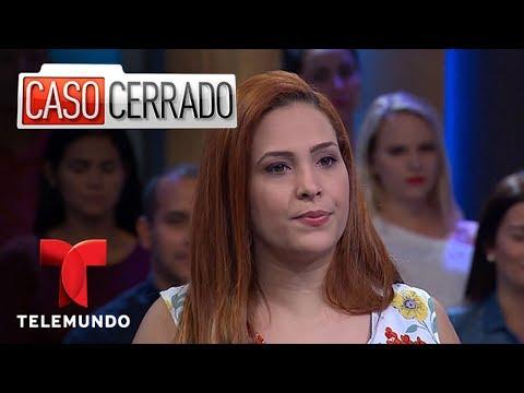 Generador letal | Caso Cerrado | Telemundo