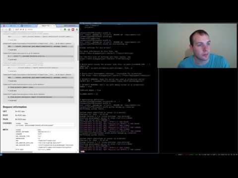 Django Rest Framework Tutorial 1 Livecoding