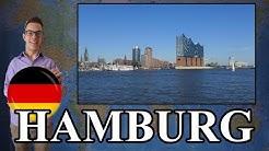 HAMBURG in 7 Minuten | Die besten Highlights | Reiseführer