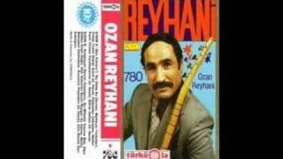 Asik Reyhani Muhannet