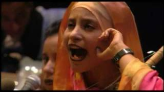 World Music From Mauritania With Ooleya Mint Amartichitt    Trailer