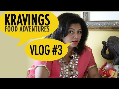 Food Favorites in BANGALORE and a forest expedition - Vlog 3