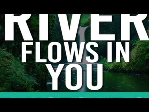 yiruma river flows in you movie