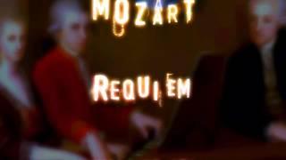 WA Mozart – Requiem – Noël Akchoté :  Dies Irae