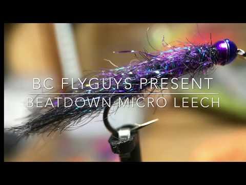 Beatdown Micro Leech