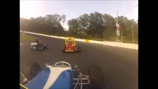 take a ride in a vintage atqmra tq midget with tom arntz