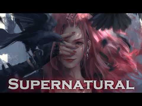 EPIC POP | ''Supernatural'' by Tribal Blood