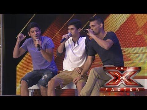 ישראל-x-factor---נדב,-עידן-ובן---i-put-a-spell-on-you