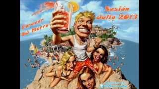 Baixar Sesion Comercial Julio 2013 - DJ Marru