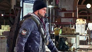 THE DIVISION - Know your Skills Trailer (PS4 / Xbox One)