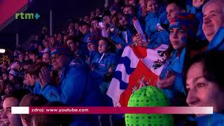 Krajský magazín Libereckého kraje 17. 1. 2018 - Olympiáda dětí a mládeže