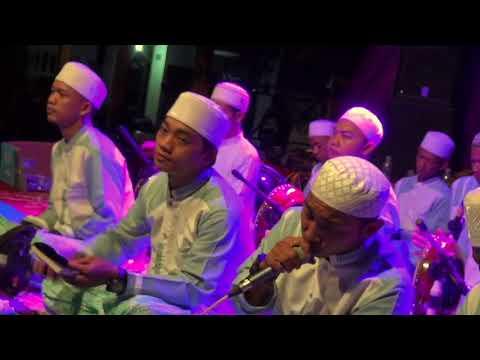 Eling Eling Siro Manungso || Group Hadroh AL MUNSYIDIN Pekalongan