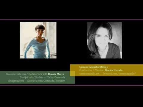 Entrevista Renata Murez/ Marién Estrada, Camino Amarillo México