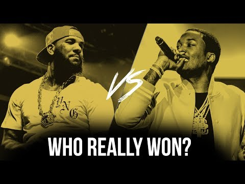 The Game Vs. Meek Mill: Who REALLY Won?