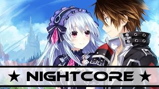 Nightcore - Castle In The Sky (Da Brozz Remix)