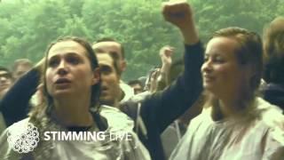 STIMMING Live @ JEMF 2016 - 20-22 May - Jimbolia, Romania