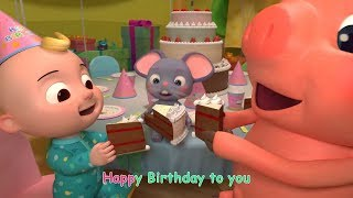 Happy Birthday Song | Songs For Kids | Rhymes For Children | Kids Songs