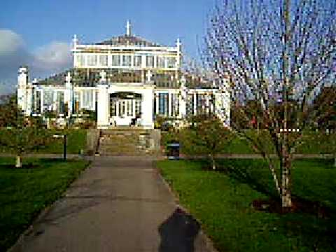 Kew Gardens - Temperate House