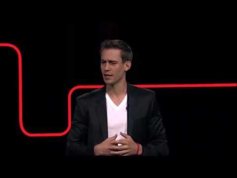 Zen in the art of troublemaking | Corey Craig | TEDxLincoln