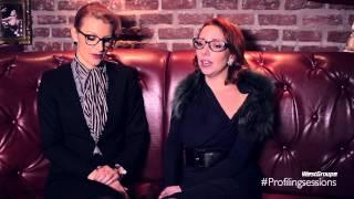 WestGroupe Profiling Sessions: Scarlett James & Andrea Hausmann Thumbnail