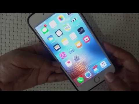 Beware If Buying new iPhone | Wifi Button Greyed Out in New Apple iPhones  6s plus, iphone 7