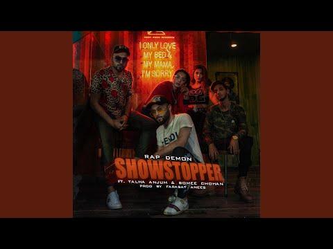 Showstopper (feat. Talha Anjum, Somee Chohan & Farasat Anees)