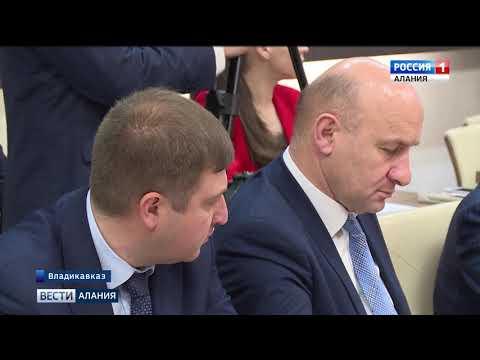 Сергей Чеботарев посетил крупные предприятия АПК Северной Осетии