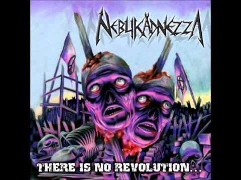 Nebukadnezza Civilian Album: There Is No Revolution