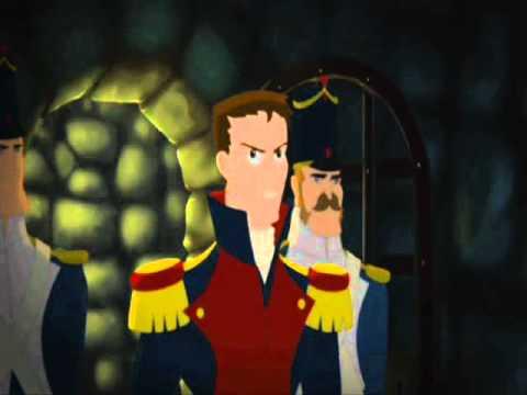 Fernando VII and Napoleon Bonaparte France vs Spain