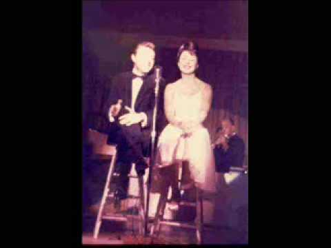 Steve Lawrence and Eydie Gorme - Be Still
