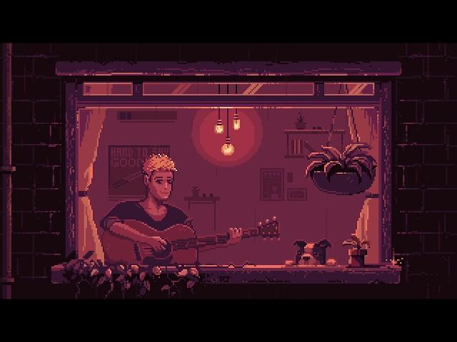 Johnny Stimson - Smile (Lyric Video)
