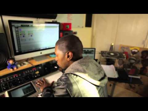 "Grammy Producer S1 recreates 50 Cent's ""My Life"""
