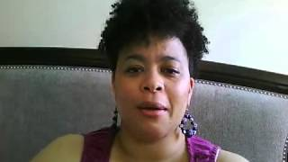 Hair Zen - Getting comfortable with natural hair Thumbnail
