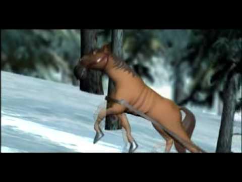Jingle Bells Jingle Bells - animation video