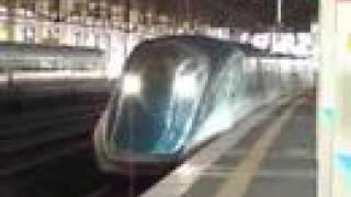 鉄道 試験車両
