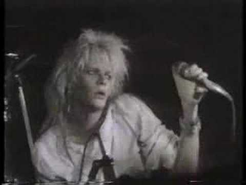 HANOI ROCKS ♪TRAGEDY♪