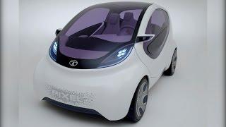 El Auto Más Barato del Mundo | Tata Nano