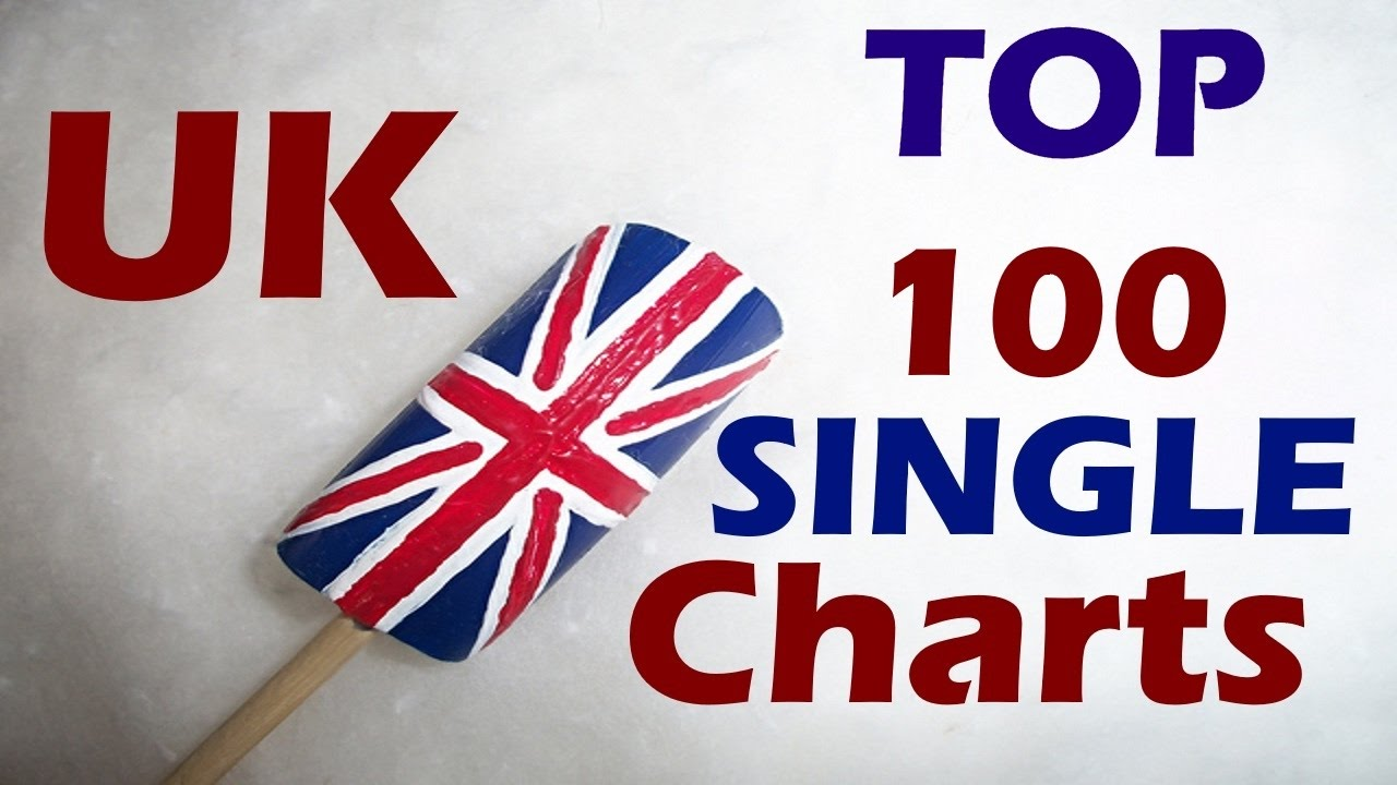 Official UK Top 100 Singles Chart UK Top 40 - YouTube